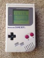 Gameboy Original