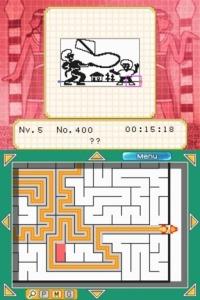 Pic Pic Maze