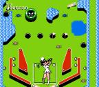 Pinball Quest Golf