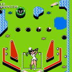 Pinball Quest Golf