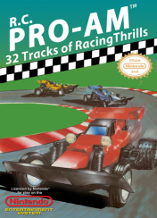 RC Pro Am Cover