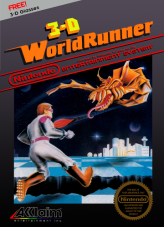 3D World Runner cover