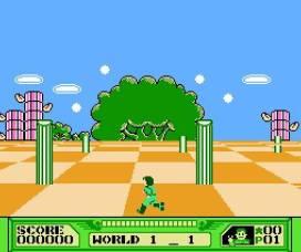 3D World Runner play