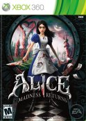 Alice Madness cover