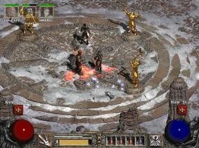 Diablo 2 play
