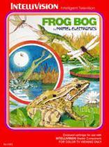 Frog Bog cover