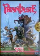 Phantasie Cover