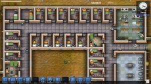 Prison Architect Play