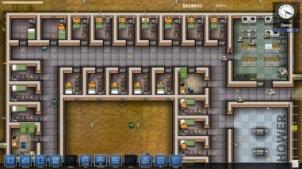 Prison Architect Play