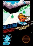 Slalom cover
