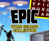 Epic Word Search 1
