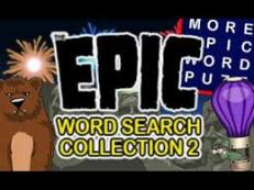 Epic Word Search 2