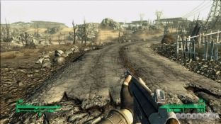 Fallout 3 play