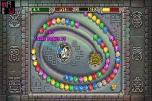 Zuma Deluxe 360 play