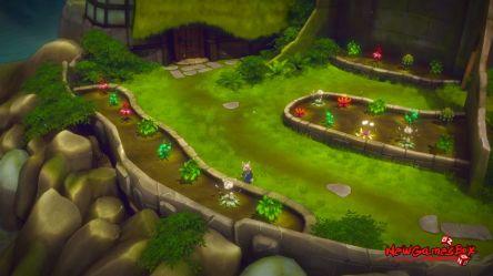 earthlock-farming
