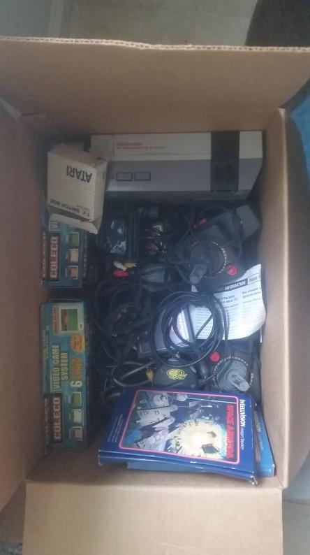 found-box