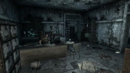 Fallout 3 mess