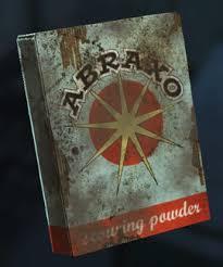Fallout Abraxo