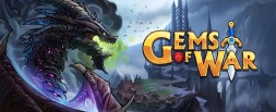 Gems of War cover