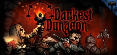 Darkest Dungeon cover