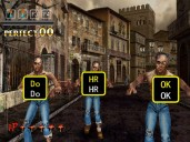 Typing of the Dead Play 1